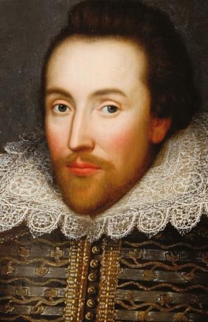 William Shakespeare: o maior poeta de todos os tempos, segundo Harold Bloom   Foto: Wikipédia Commons