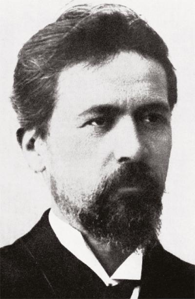 Anton Tchekhov é considerado o grande renovador do conto moderno | Foto: Chekhov By Osip Braz