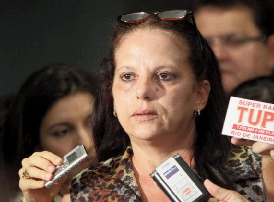 """A médica cubana Ramona, que fugiu do programa Mais Médicos, está nos EUa e sempre me liga. Está ótima, alegre. Aquilo lá é o sonho de todo cubano"""""""