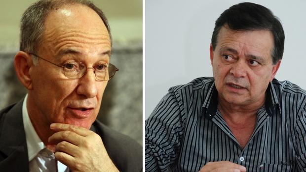Jovair Arantes critica presidente nacional do PT por declarações contra o governo de Goiás