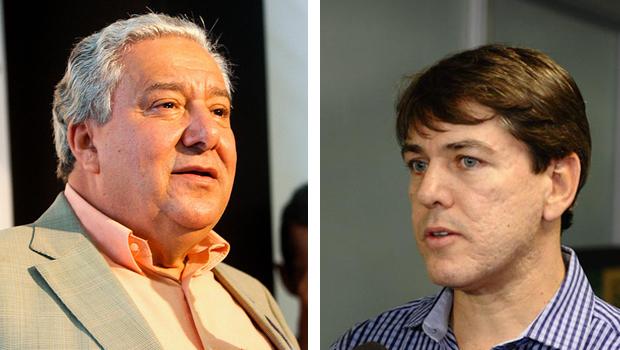 Presidente da Sifaeg declara apoio à eleição de Vilmar Rocha para o Senado