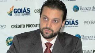 Alexandre Baldy quer otimizar recursos para qualificação profissional