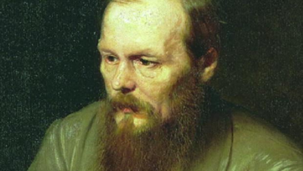Dostoiévski, um íntimo  dos tormentos da alma