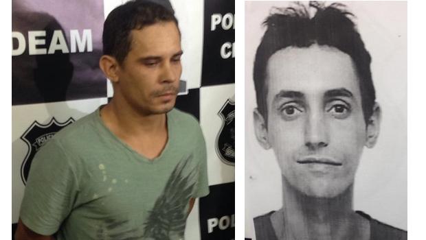 Polícia Civil prende suspeito de estuprar 16 mulheres na Grande Goiânia