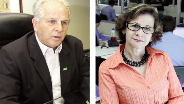Presidentes da Acieg e da Fieg avaliam propostas dos governadoriáveis Iris Rezende e Vanderlan Cardoso