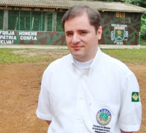 Georges Ferreira acredita que aves nas turbinas causaram acidente | Foto: Reprodução/Facebook