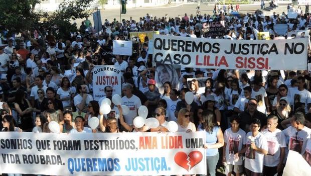 Familiares de mulheres assassinadas em Goiânia organizam protesto para este sábado