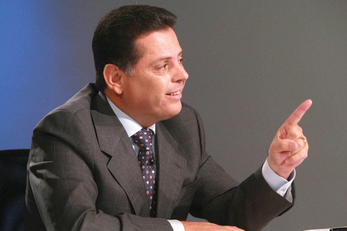 Pesquisa do Instituto Veritá mostra que Marconi Perillo pode ser eleito no primeiro turno