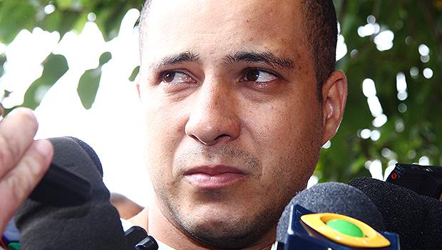 Juiz pede extradição de Marquinhos ao Ministério da Justiça