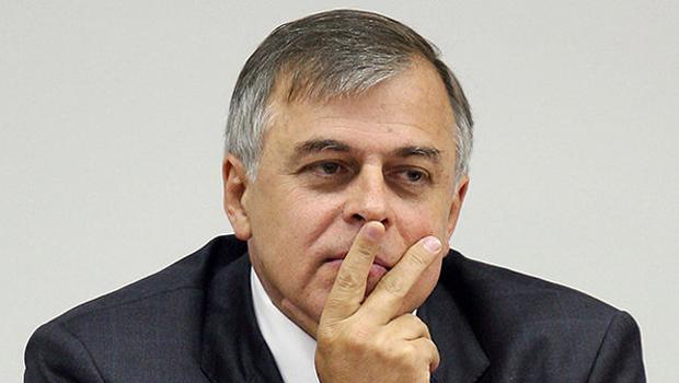 Ex-diretor da Petrobras é investigado na Operação Lava Jato   Foto: Folhapress