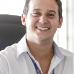 Paulo Roberto, da Ecopetro, destaca parcerias, clientes e marketing na Feira do Empreendedor   Foto: Arquivo Pessoal