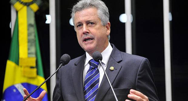 Senador Rodrigo Rollemberg (PSB-DF)
