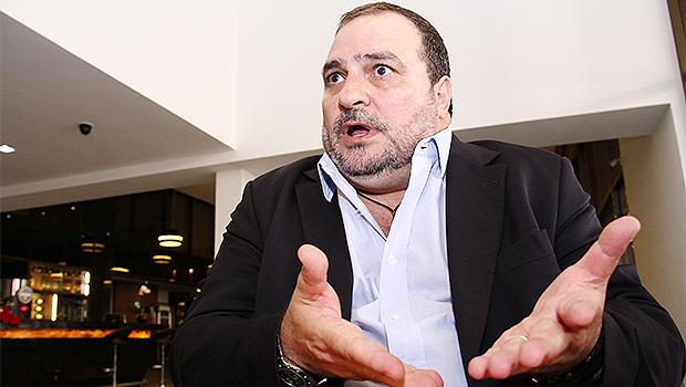 """Em fevereiro, delegado disse que Marconi Perillo foi alvo de """"campanha sórdida"""" de Lula   Foto: Fernando Leite/Jornal Opção"""