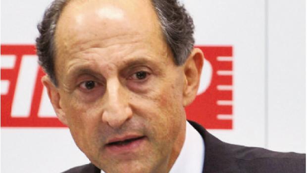 Candidato do PMDBao governo de S.Paulo, Paulo Skaf quer distância do PT. Foto: Valter Campanato/Abr