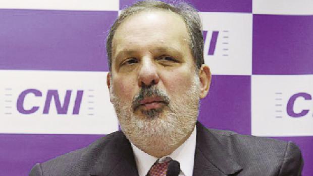 Aliado do PT, empresário Armando Monteiro Filho lidera em Pernambuco. Foto: Elza Fiuza/ Agência Brasil