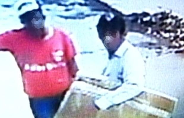 Polícia Civil apresenta menores suspeitos de matar agente penitenciário em tentativa de resgate de detentos