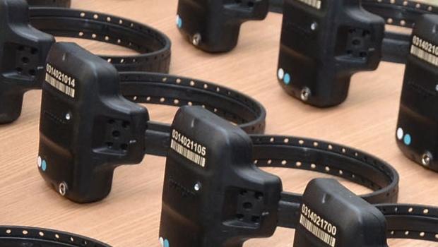 Secretaria de Segurança nega falta de tornozeleira eletrônica em Goiás