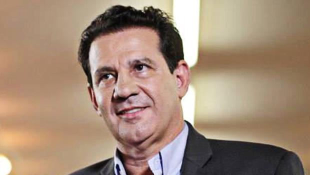 Vanderlan Cardoso tentou mas não conseguiu controlar gestão de Misael Oliveira