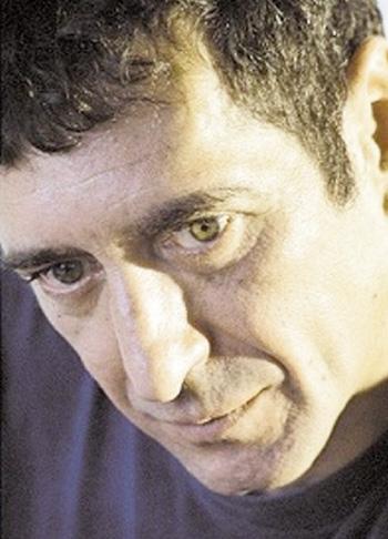 Glauco Villas-Boas, cartunista: brutalmente assassinado, seu algoz foi solto para praticar mais crimes / Reprodução/Estadao