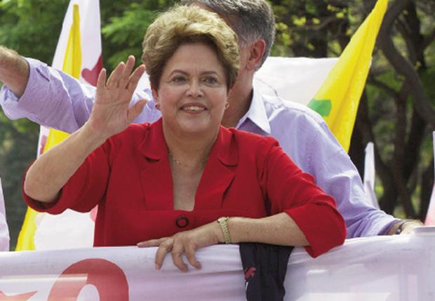 A equipe de governo pode até ser outra, mas será preciso mais que isso para superar o jeito Dilma de governar / Foto: Paulo Liebert/Fotos Públicas