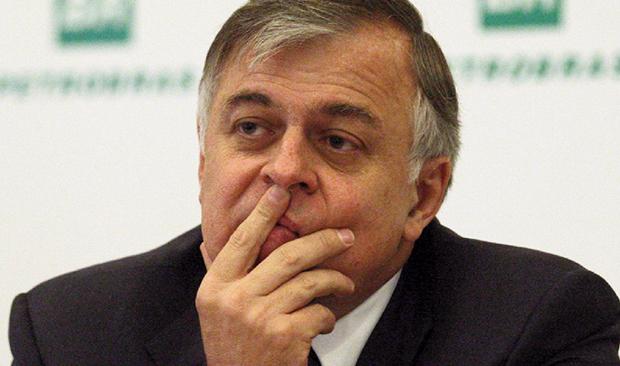 Delação premiada de Paulo Roberto Costa jogou um balde de água fria no crescimento eleitoral de Dilma Rouseff