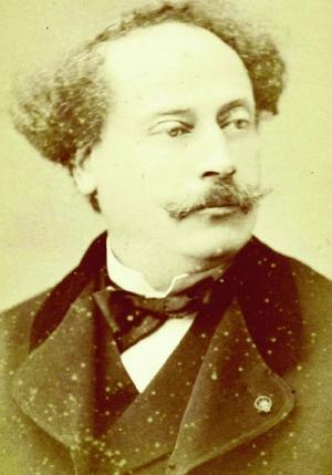 Alexandre Dumas: a vingança como redenção da perda   Foto: Archive