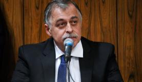 Ex-diretor da Petrobras abre depoimento dizendo que ficará em silêncio