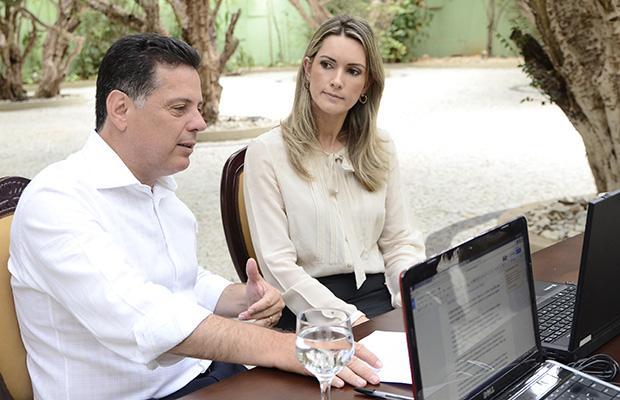 Governador garante chamamento de 100 remanescentes do último concurso da PM