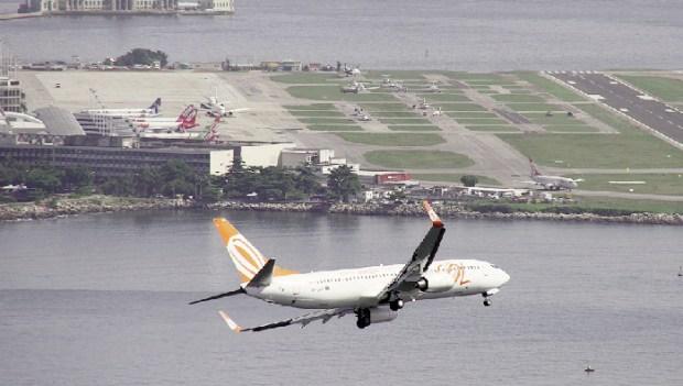 Brasil possui cerca de 14 mil aeronaves, a segunda maior frota de aviação civil do mundo, atrás apenas dos EUA
