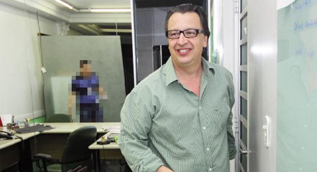 Alexandre Magalhães promete construir 19 hospitais regionais e entregar 26 municípios goianos ao DF / Fernando Leite/Jornal Opção