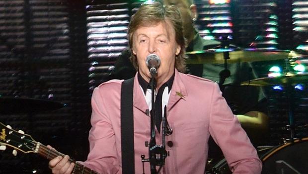 Paul McCartney volta ao Centro-Oeste e se apresenta em Brasília