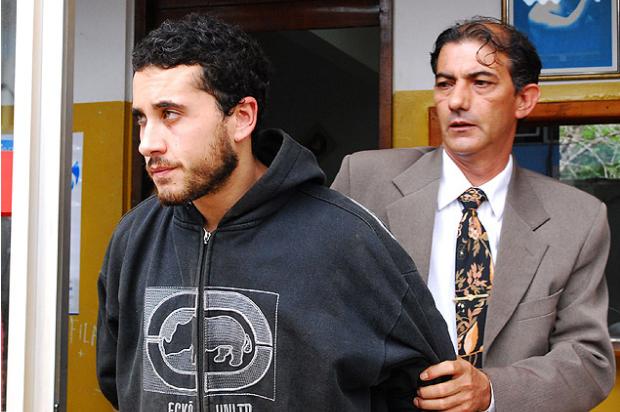 Cinco dias antes de latrocínio, pai de Cadu informou que filho apresentava alteração de comportamento