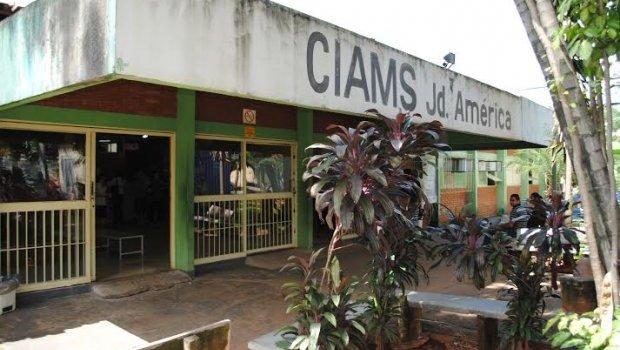 Ciams do Jd. América será fechado para reforma e Goiânia fica sem duas unidades de saúde