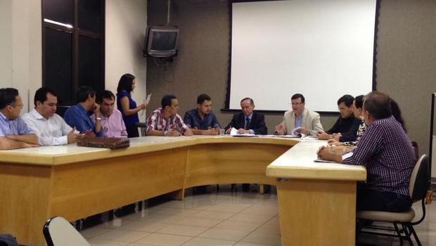 Proposta que altera o IPTU é aprovada com facilidade na Comissão Mista