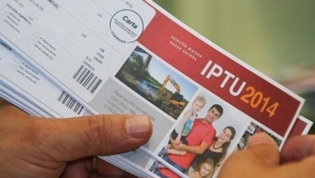 IPTU/ITU: Reunião entre prefeito e base aliada adia votação para a próxima semana
