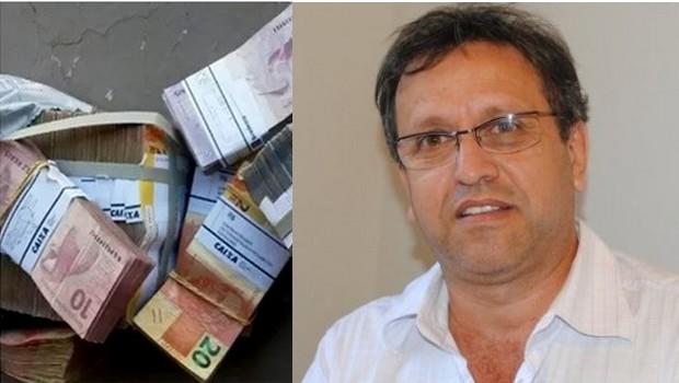 Suspeitos negam versão de que dinheiro apreendido em Goiás serviria para a campanha de Marcelo Miranda