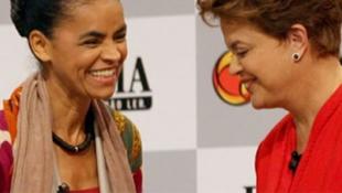 Vox Populi: Dilma abre 8 pontos de vantagem no 1º turno e empata com Marina no 2º