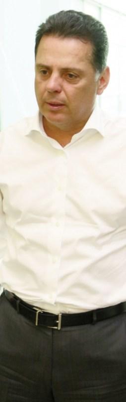 Marconi Perillo: o segredo do sucesso político do tucano-chefe talvez tenha a ver com o fato de se modernizar de modo contínuo, dificultando cristalizar-se e, por isso, tornando-se difícil de ser compreendido e vencido pelas oposições