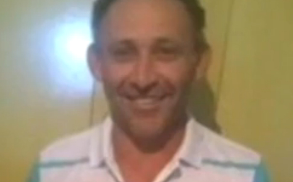 Acusado de matar esposa é encontrado pela filha por meio de rede social