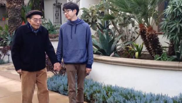 Jovem de 15 anos desenvolve projeto para garantir mais segurança a portadores de Alzheimer