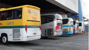 ANTT interdita quatro empresas irregulares na rodoviária de Goiânia