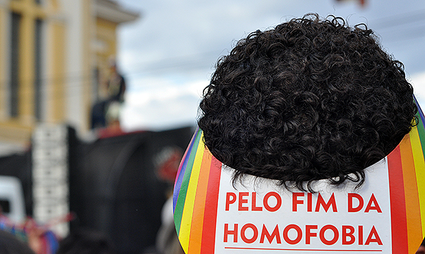 Dados sobre violência contra população LGBT serão registrados no SUS