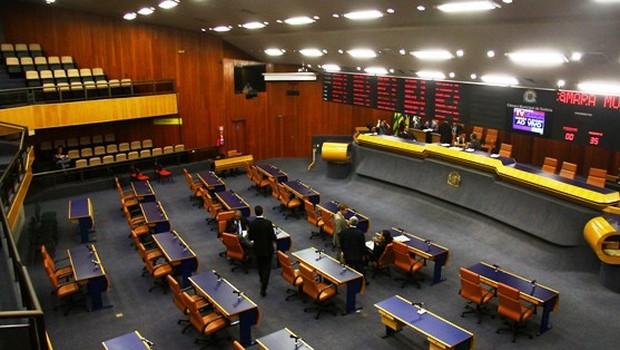 Câmara aprova reajuste do IPTU e ITU em Goiânia