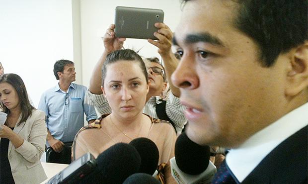 Suspenso pelo PT, Tayrone tece duras críticas a Paulo Garcia