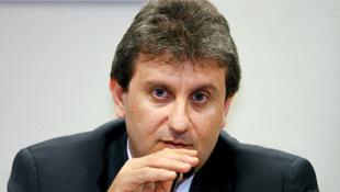 Estado de saúde do doleiro Alberto Youssef é bom