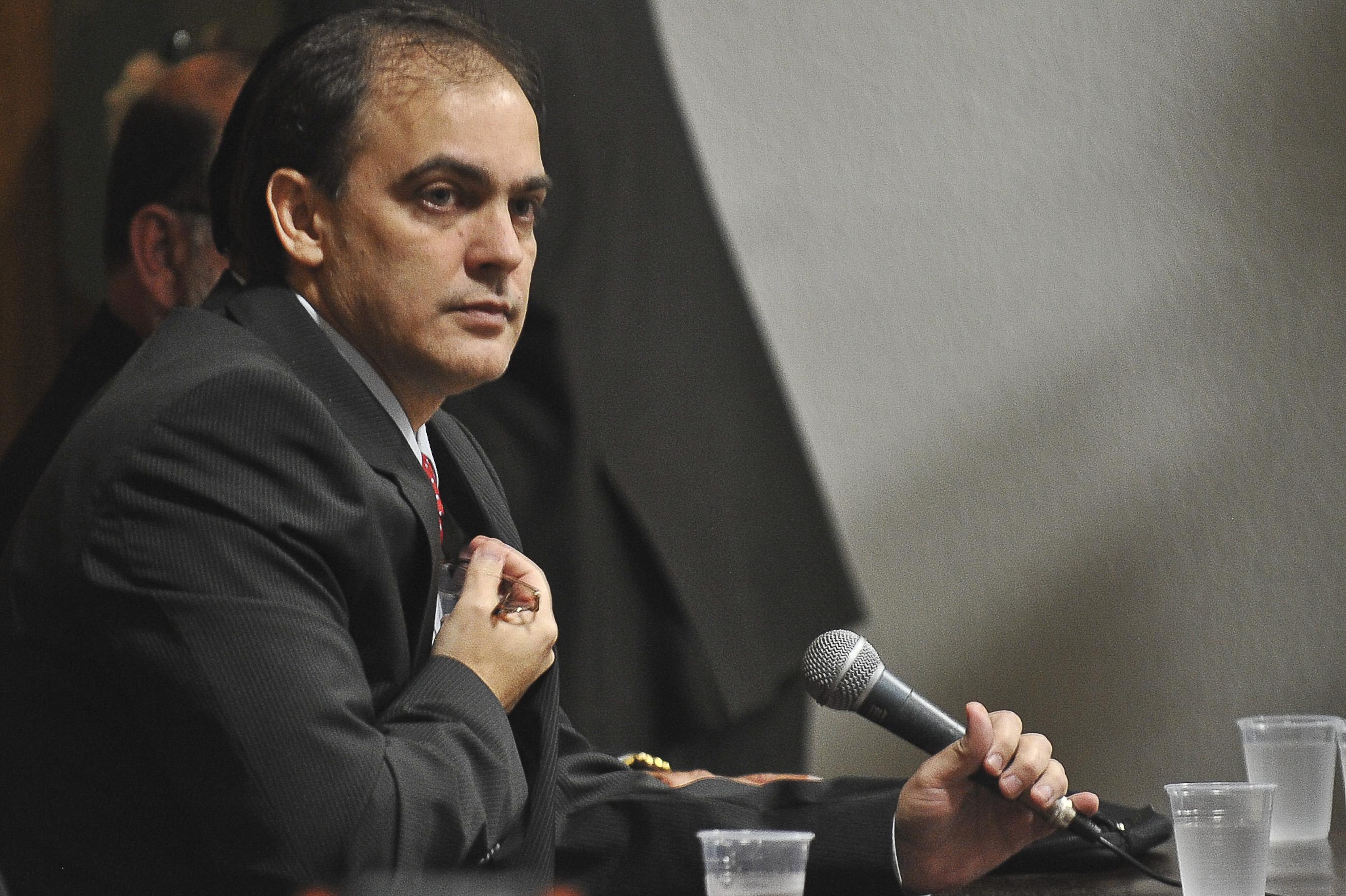 Wladmir Garcêz desmente acusações da campanha de Iris e diz que conversa gravada era com Jaime Ferreira