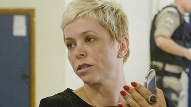 Boca de urna: filha de Roberto Jefferson é presa