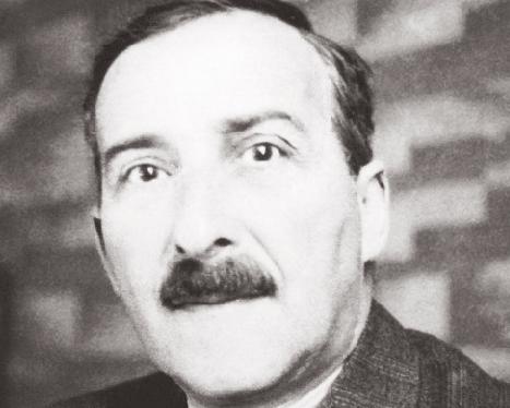 Erasmo de Rotterdam em Stefan Zweig