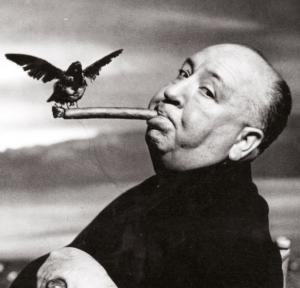 """Hitchcock: Raymond Chandler demorou a entender que se tratava de um """"diretor-autoral"""""""
