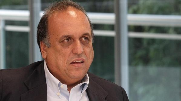 Apuração: Luiz Fernando Pezão (PMDB) lidera com folga no Rio de Janeiro